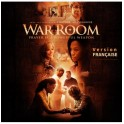 """DVD War Room"" par KENDRICK ALEX"