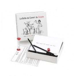 """""""La boite de Comm' du couple"""""""
