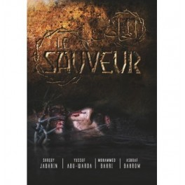 """""""DVD Le Sauveur"""""""