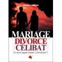 """""""Mariage, divorce, célibat"""" par Thibault Lavigne"""