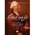 """""""Il était une foi au Royaume de France"""" par Christiane Renard-Gothié"""