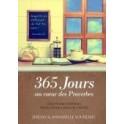 """""""365 jours au coeur des proverbes"""" par Jérémy Sourdril"""