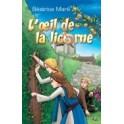 """""""L'oeil de la licorne"""" par Béatrice Maré"""