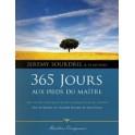"""""""365 jours aux pieds du maitre"""" par Jérémy Sourdril et 14 auteurs"""