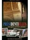 """""""Présidentielles"""" par Philippe Joret"""