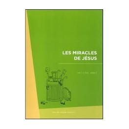 """""""Les miracles de Jésus"""" par Philippe André"""