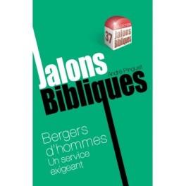 """""""Berger d'hommes - un service exigeant"""" par André Pinguet"""