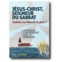 """""""Jésus-Christ, Seigneur du sabbat"""" par J. M. Vasseur"""