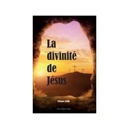 """"""" La divinité de Jésus"""" par Philippe André"""