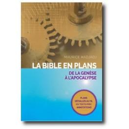 """La Bible en plans"" par Maurice Hadjadj"