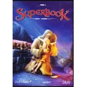 """DVD Superbook saison 1"" épisodes 1 à 3"