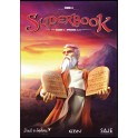 """DVD Superbook - saison 1"" épisodes 4 à 6"