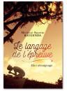 """""""Le language de l'épreuve"""" par Michelle Arlette Ratounda"""