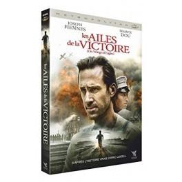"""""""Les ailes de la victoire"""" par Joseph Fiennes et Shawn Fou"""