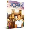 """""""DVD Joseph, le fils bien aimé"""" par FERNANDEZ Robert"""