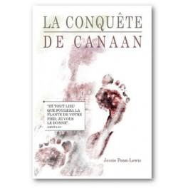 """""""La conquête de Canaan"""" par Jessie Penn-Lewis"""