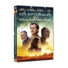 """""""DVD """"Ces différences qui nous rapprochent"""""""