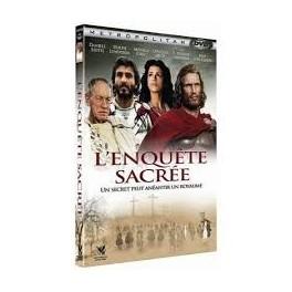 """""""DVD L'enquête sacrée"""""""