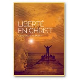 """""""Liberté en Christ"""" par Edouarsin Fednor"""
