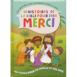 """""""Merci Seigneur pour ma famille et mes amis"""" par Cécile Fodor"""