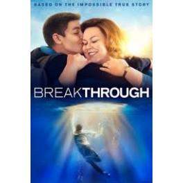 """DVD """"Breakthrough"""""""