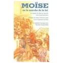 """""""Moïse ou la marche de la foi"""" par Claude Parizet"""