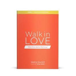 """""""walk in love - Marche dans l'amour"""" par Jérémy Sourdril"""