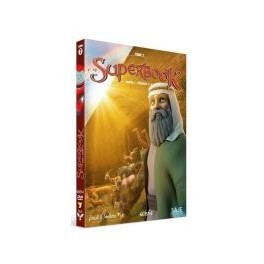 """DVD Superbook - Tome 7 (saison 2 - Episodes 7 à 9)"""