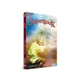 """""""DVD Superbook - Tome 8 (saison 2 - Episodes 10 à 13)"""""""