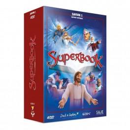 """""""Coffret Superbook - saison 1"""""""