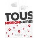 """""""Tous missionnaires"""" par Candice Combet"""