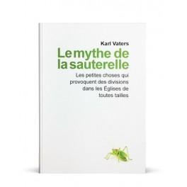 """""""Le mystère de la sauterelle"""" par Karl Vaters"""