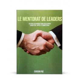 """""""Le mentirait des leaders"""" par Carson Pue"""