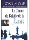 """""""Le champs de bataille de la pensée"""" par Joyce Meyer"""
