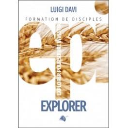 """""""EPI - Explorer"""" par Luigi Davi"""