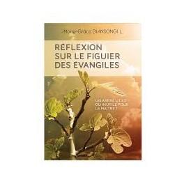 """""""Réflexion sur le figuier"""" par Mamy Grâce Diansongi L."""