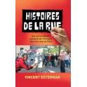 """""""Histoires de la rue"""" par Vincent Estermann"""