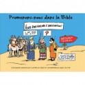 """""""Promenons-nous dans la Bible"""" par Alain André et Duf"""