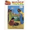 """""""Moïse"""" par Samuel et Hélène Grandjean"""