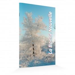 """""""Evangile selon Luc - Hiver - Bonne Nouvelle"""""""