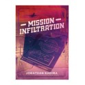 """Mission infiltration"" par Jonathan Kadima"