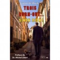 """""""Trois burn out ... sinon rien"""" par Victor de Bock"""