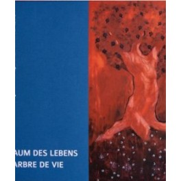 """""""L'arbre de vie - Baum des Lebens"""" par Hip Wijngaarden"""