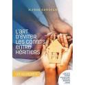 """""""L'art d'éviter les conflits entre héritiers - les 50 secrets"""" par Alfred Kamokwé"""