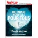 """""""Une bonne nouvelle pour tous"""" Pentecôte hors série"""