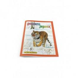"""""""Toujours Joyeux - Un tigre de Sibérie"""""""