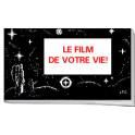 """""""Le film de votre vie"""" /tract d'évangélisation)"""