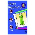 """Coloriage: Jean-Baptiste"" par C. Lumsden"