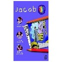 """Coloriage: Jacob"" par C. Lumsden"