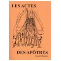 """""""Les actes des Apôtres"""" par J. Gloaguen"""